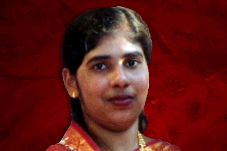 Nimishapriya who has got death penalty in Yemen for murdering a Yemeni man