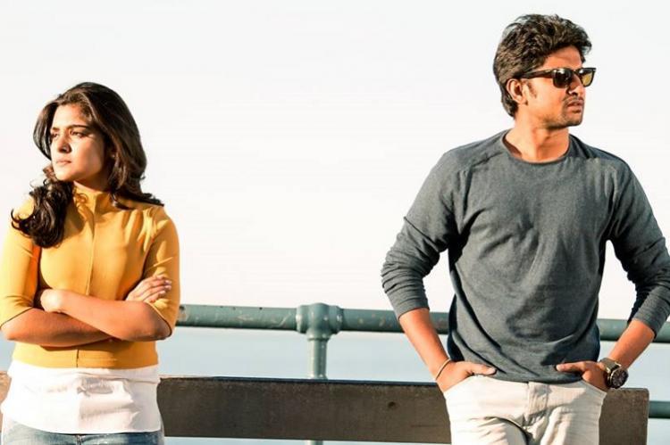 Ninnu Kori Review A memorable drama with impressive performances