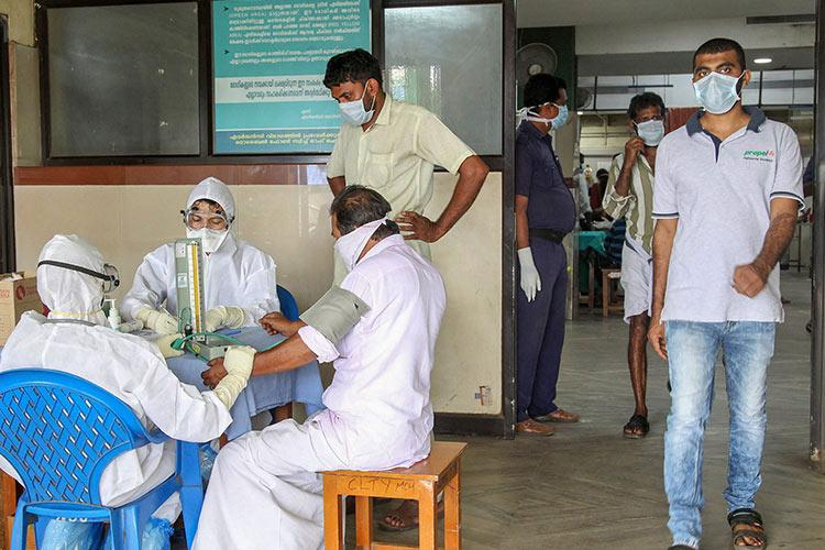 All 330 Nipah suspects in Kerala relieved after observation period gets over