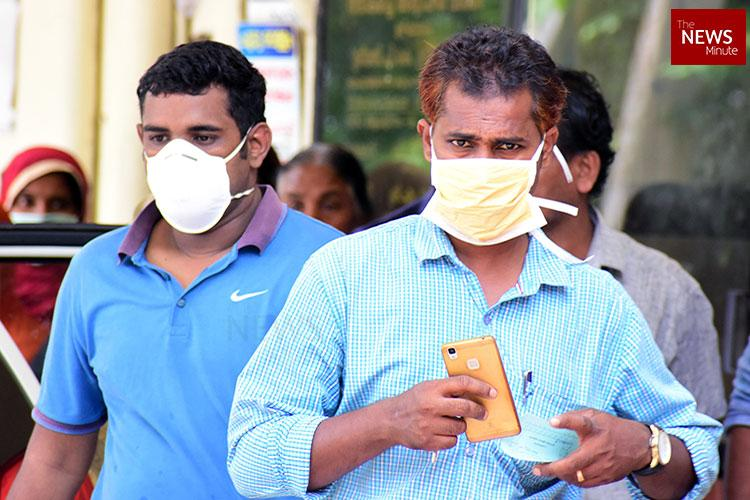 Schools, barring those in Nipah-hit districts, re-open in Kerala