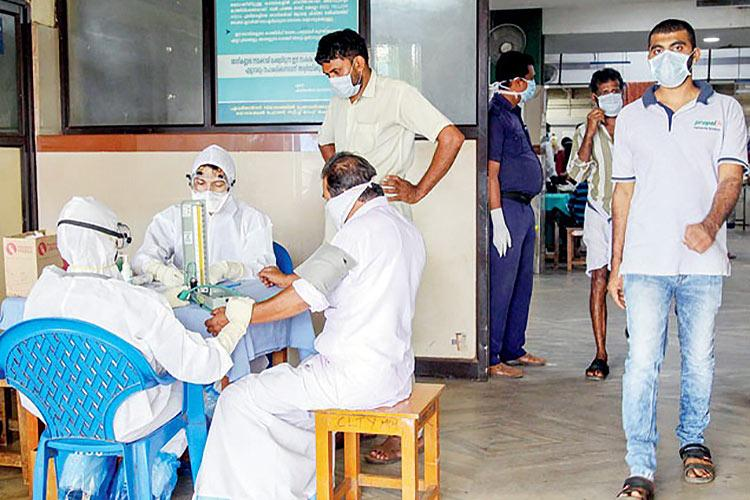 Jawan from Kerala did not die of Nipah Virus infection test confirms