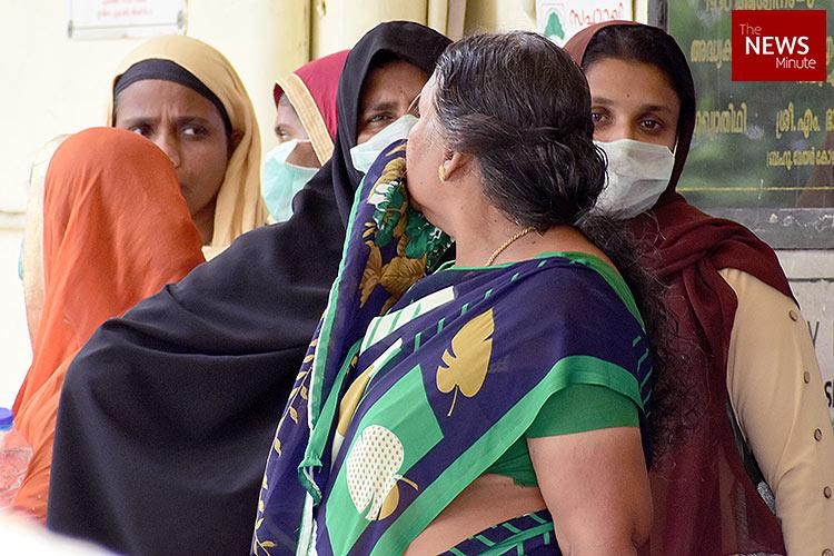 Nipah; Woman with Nipah symptoms dies in the isolation ward