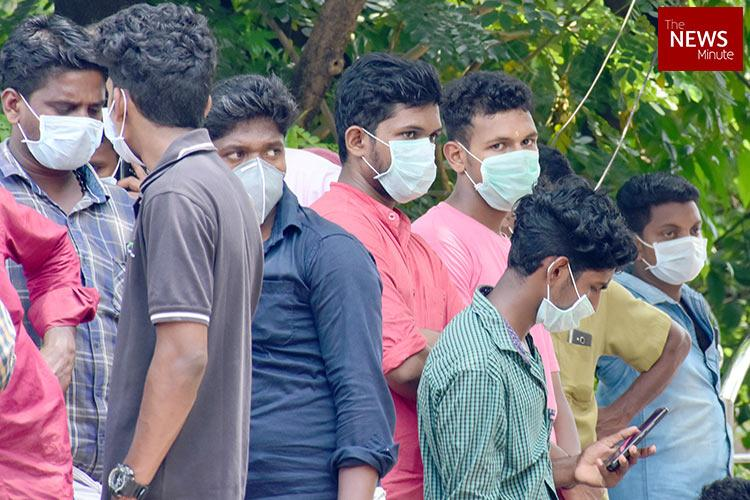 Dont panic over unconfirmed reports on Nipah Virus Kerala Health Dept appeals
