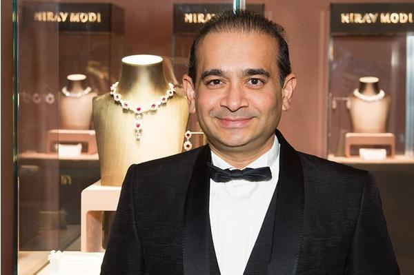 18 bn PNB fraud ED books jeweller Nirav Modi for money laundering conducts raids