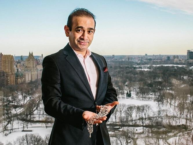 PNB fraud Nirav Modi says he cant depose before ED due to suspended passport