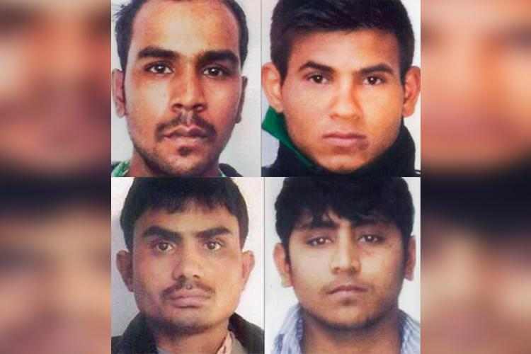 Delhi court orders Nirbhaya death row convicts to be hanged on March 3 at 6 am