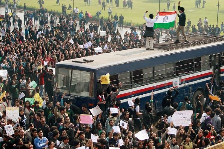 Unprecedented protests change in laws How the Nirbhaya case moved the needle