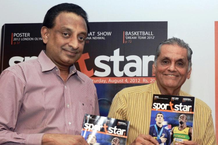 Nirmal the rebel The sportswriter who touched our lives with exuberant prose