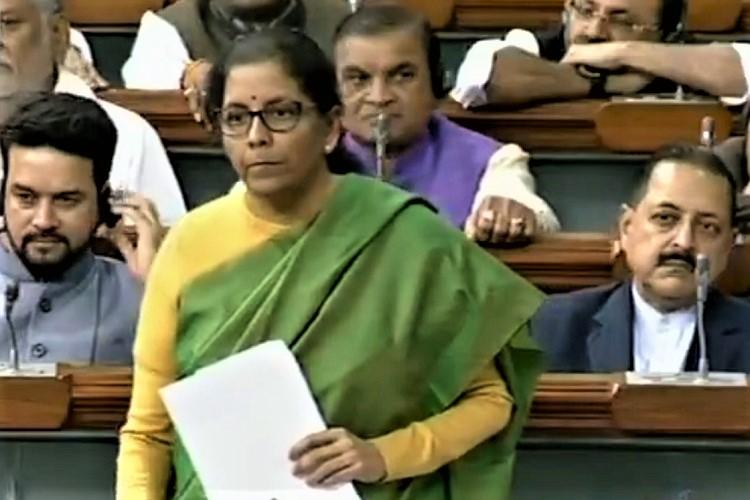 What Nirmala Sitharaman said after 'Don't eat much onions' remark