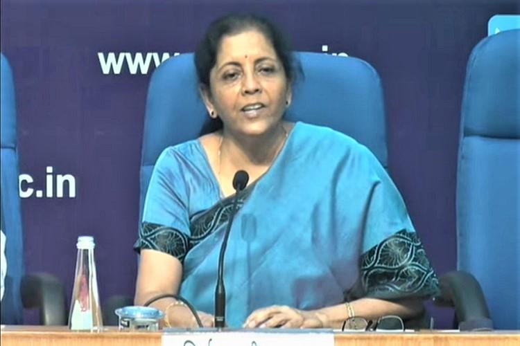 Govt announces Rs 50000 crore export incentive scheme to replace MEIS