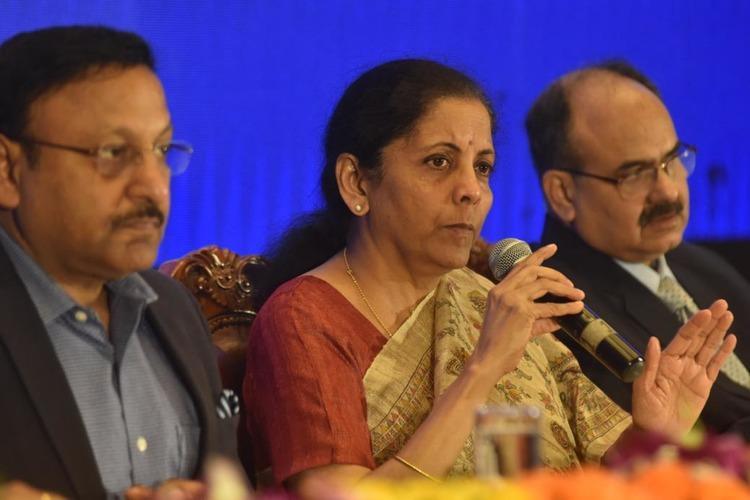 Bengaluru suburban rail Finance Minister assures sanction of funds soon