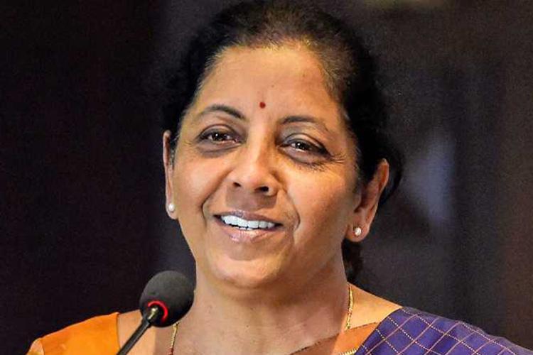 Private sector banks not facing any liquidity crisis, says Nirmala Sitharaman