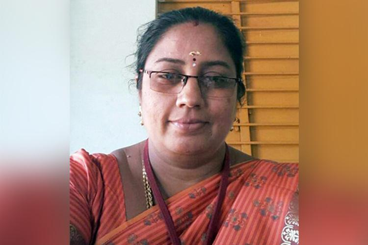 TN sex for cash scandal Congress asks how Nirmala Devi had access to Guv writes to Pres
