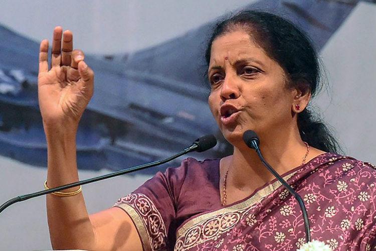 Amid slowdown FM to list bold initiatives taken by govt in 100 days of Modi 20