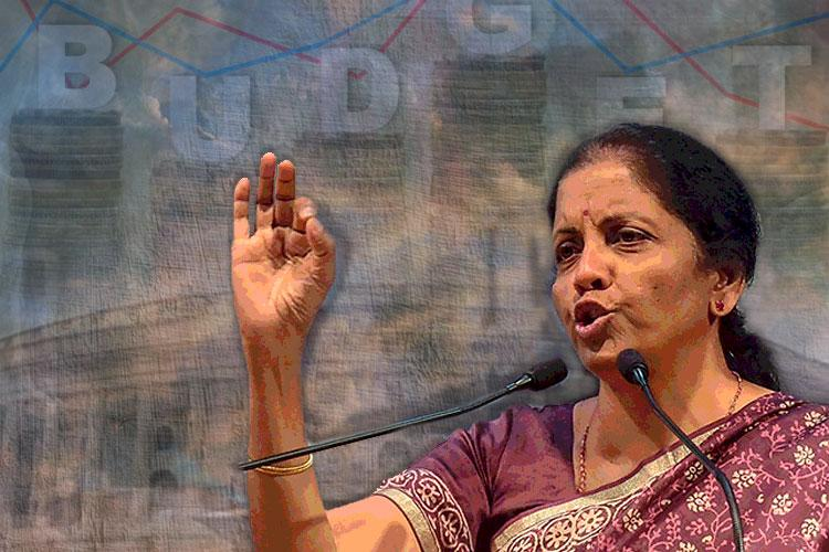 Budget 2019 Top 13 announcements by Nirmala Sitharaman