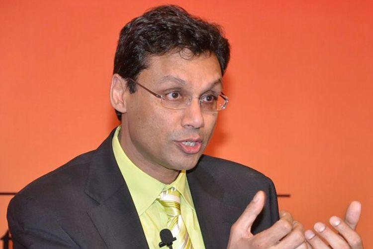 Tata Sons issue notice to Cyrus Mistry aide Nirmalya Kumar