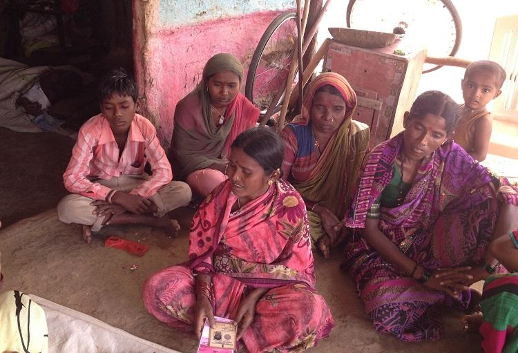 Haunted by alcoholism Ktakas young widows and wives rise up to demand prohibition