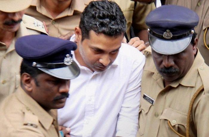 Kerala Hummer Case Its life term for beedi tycoon Mohammed Nisham