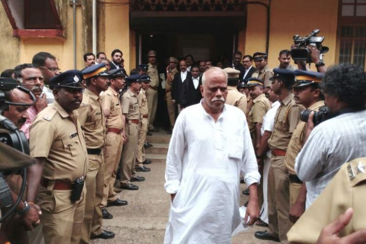 My nephews crime was that he was born rich Hummer murderer Nishams uncle tells TNM