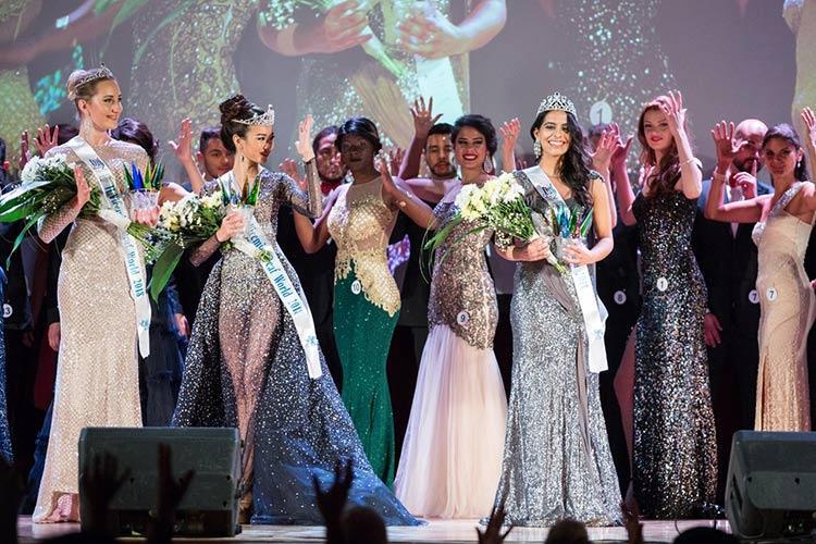 Haryana woman Nishtha Dudeja wins Miss Deaf Asia crown