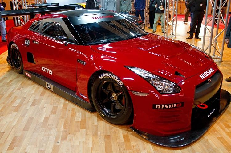 Nissan opens pre-bookings for GT-R in India