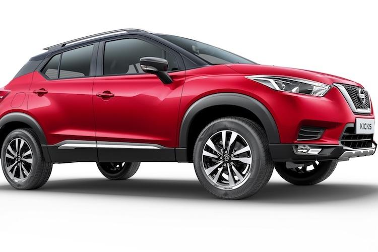 Nissan partners with Zoomcar in Bengaluru to offer Nissan KICKS on leasing program