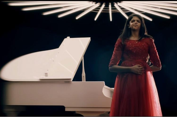 Watch AR Rahman shares heartwarming story of Nithila disabled 18-yr-old piano prodigy