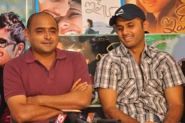 Nithin to work with Vikram Kumar for Ishq-2
