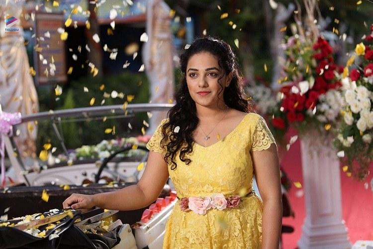 Nithya Menen is back to Mollywood with Prana