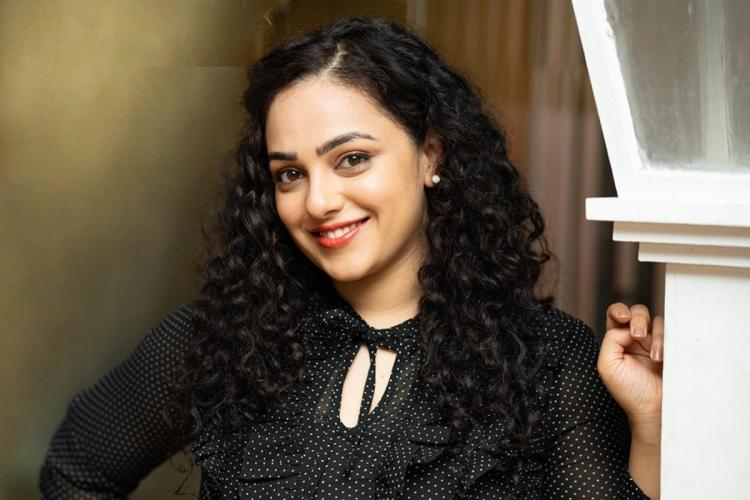 Quiz Which Nithya Menen character are you