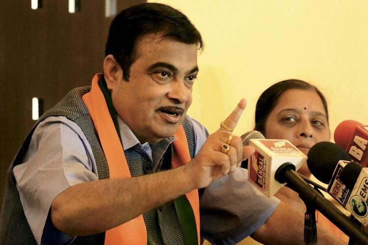 Chennai-Salem expressway important will be built in due course Nitin Gadkari