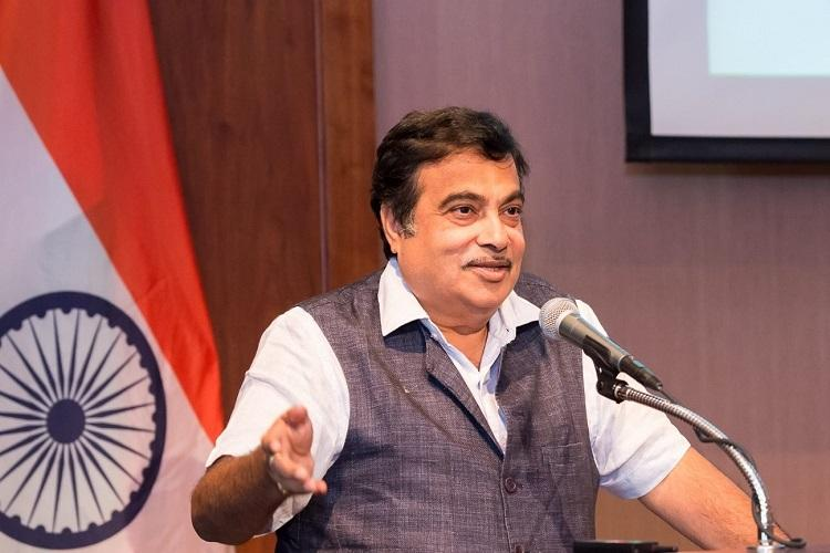 Andhras highway length rose by 3000 km since 2014 Union Minister Gadkari