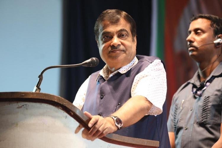 DPR on linking Godavari Cauvery rivers ready Union Min Gadkari