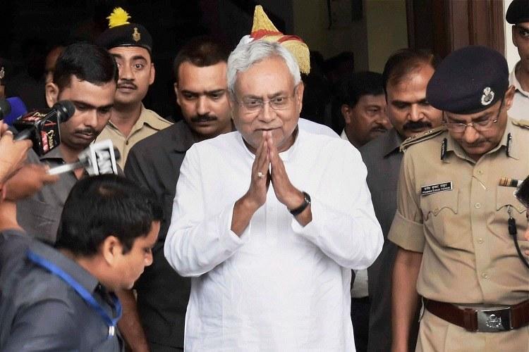 What NRC Bihar CM Nitish Kumar joins list of CMs opposed to exercise