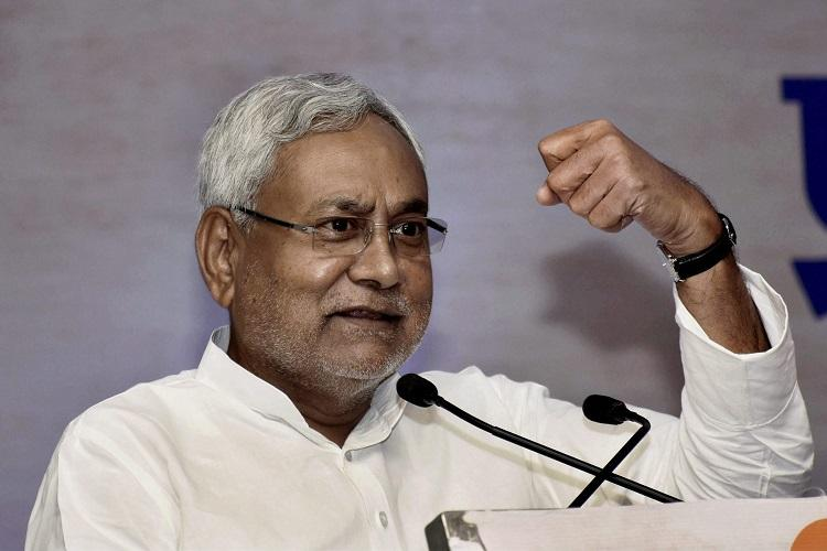The mistakes which Nitish has made