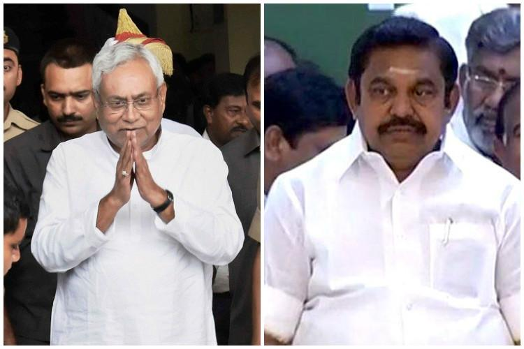 Union Cabinet reshuffle on the cards will JDU and AIADMK get ministries
