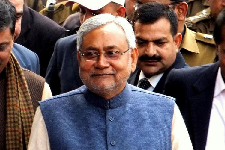 Bihar Polls CM Nitish Kumar champions people centric campaigns