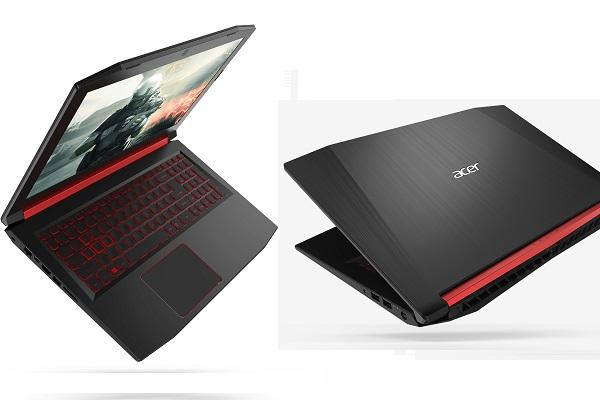 Acer launches gaming laptop Nitro 5 in India starting at Rs 75990
