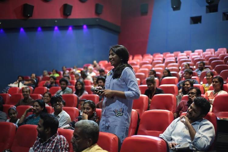 75 films 40 filmmakers The Nitte International Film Fest is back in Mangaluru
