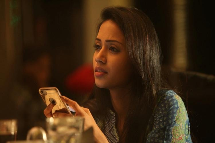 Nivetha Pethuraj teams up with Vijay Sethupathi for Vijay Chander film