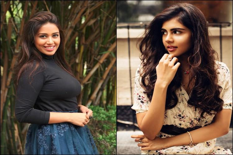 Kalyani Priyadarshan and Nivetha Pethuraj to star in Sai Dharam Tejs Chitralahari