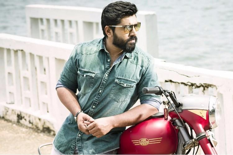 Nivin Pauly to team up with Rakshit Shetty