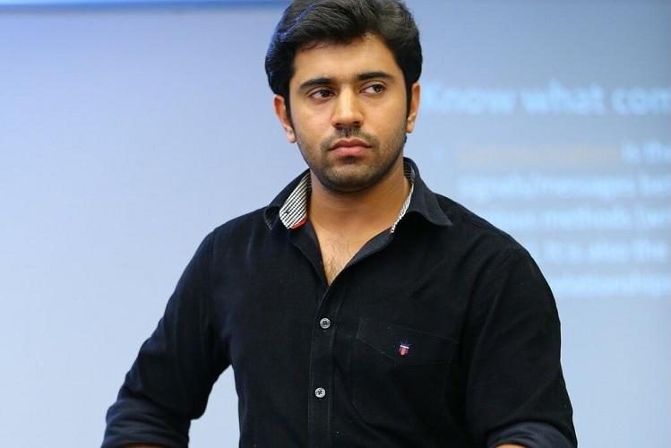 Nivin Pauly on a signing spree