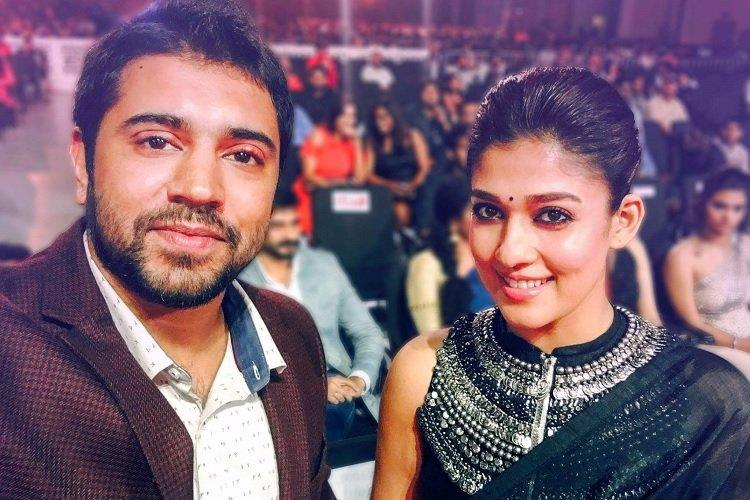 Nayanthara and Nivin Pauly to act in Malayalam film together summer of 2018 just got hotter