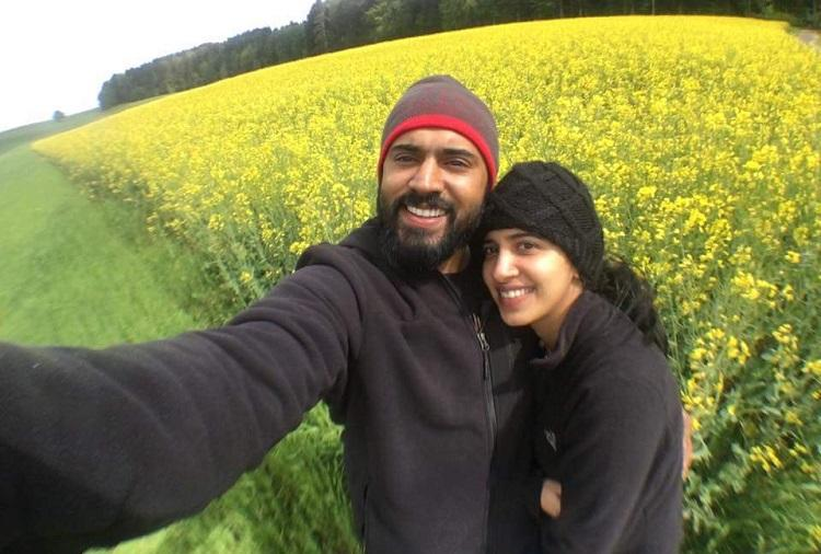 Its a baby girl for Malayalam actor Nivin Pauly and wife Rinna