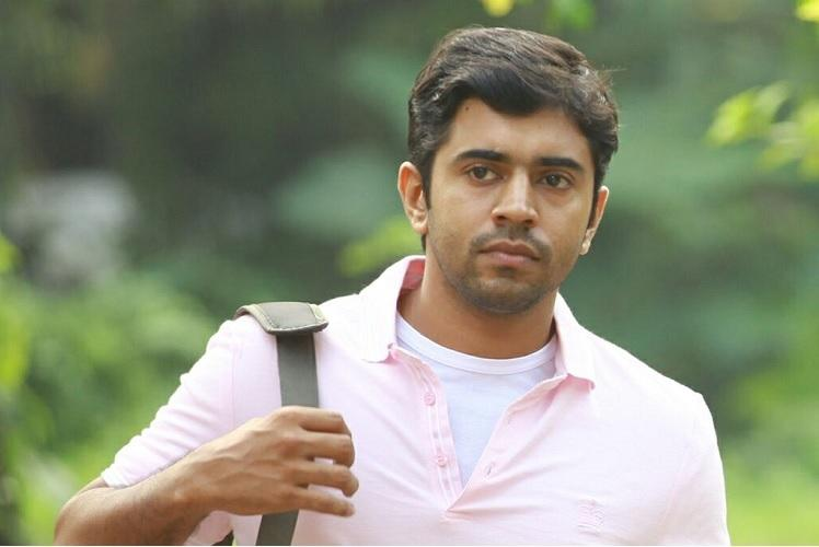 Nivin Pauly to play a cop in Vysakhs film