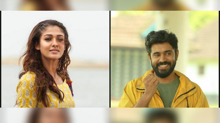 Nivin Pauly and Nayantharas Love Action Drama postponed to next year