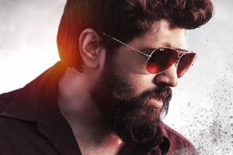 Not nervous only excited about my first Tamil film Nivin Pauly to TNM