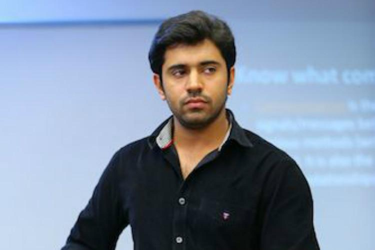 Rajeev Ravi to direct Nivin Pauly and its a biopic
