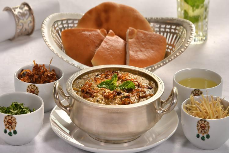 Ramzans far away but want Hyderabadi haleem These are the places to go
